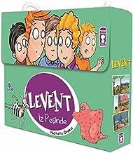 LEVENT İZ PEŞİNDE SET (Turkish Edition)