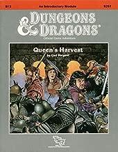 Queen's Harvest (Dungeons & Dragons Module B12)