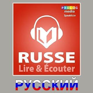 Couverture de Russe - Guide de conversation [Russian Phrasebook]