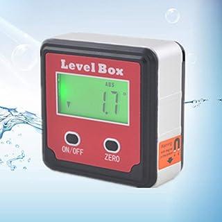 goniometro elettronico Asixx Goniometro digitale Goniometro digitale Goniometro acciaio inossidabile
