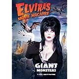 Elvira's Movie Macabre - Giant Monsters Multi-Feature【DVD】 [並行輸入品]
