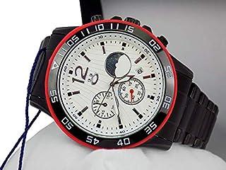 Relógio Orizom Spaceman 100% Original A Prova D'água