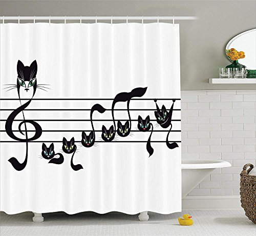 cortinas de baño para niños