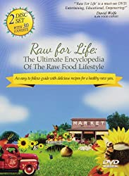 Raw for Life / Simply Raw Format: DVD