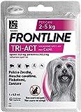Frontline Triact per cani