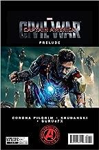 Marvels Captain America Civil War Prelude #1 (of 4) Comic Book