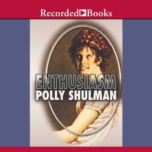 Enthusiasm audiobook cover art