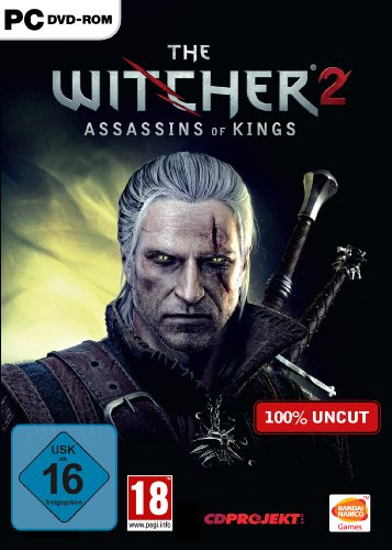 The Witcher 2: Assassins of Kings - Premium Edition Uncut [Edizione: Germania]