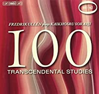 Transcendental Studies 44-62 by Kaikhosru Sorabji (2010-10-26)
