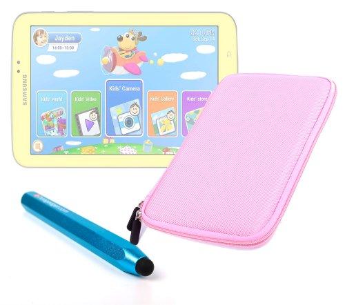 Tablet Samsung Galaxy 3 Kids