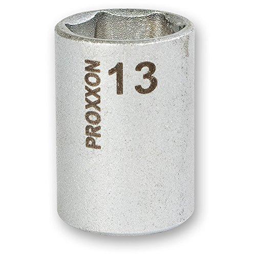 Proxxon Chiavi a bussola da 1/4'' 4,5 mm
