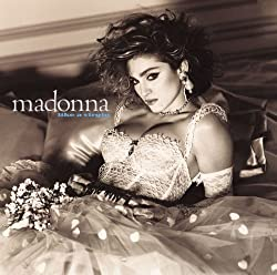Madonna – Music Suggestions (part 1 – the rare or under-played 80s