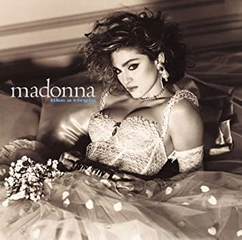 Like a Virgin (Reissue)