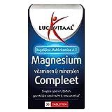 Lucovitaal Tabletten Magnesium, Vitaminen & Mineralen Complee