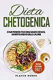 Photo Gallery dieta chetogenica: la guida completa per dimagrire, dalla teoria alla pratica. (inclusi menu settimanali e ricette)