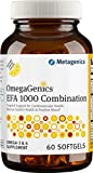 Metagenics - OmegaGenics EFA 1000 Combination, 60 Count