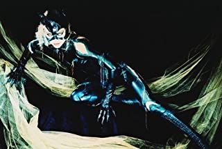 michelle pfeiffer catwoman poster