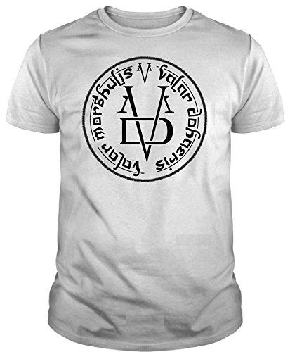 The Fan Tee Camiseta de Mujer Juego de Tronos Stark Lanister Targaryen Jon Nieve Valar S