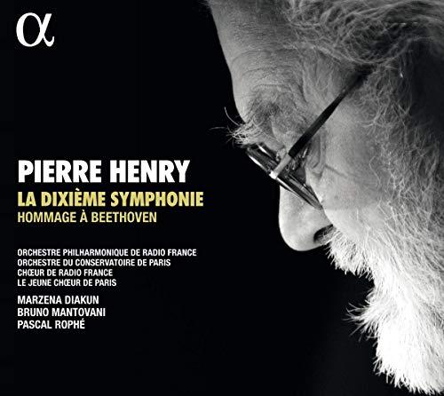 La Dixième Symphonie, Hommage À Beethoven