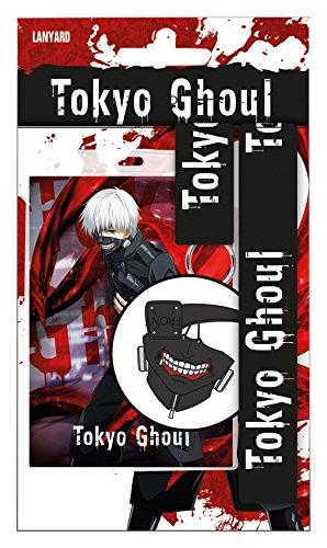 GB Eye LTD, Tokyo Ghoul, Logo, Cordons pour Fans