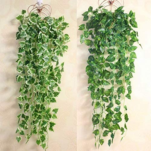 Popular shop is the lowest price challenge Venbin Plant Vine Fake Material 2021 spring and summer new Wedding Wrea Hanging