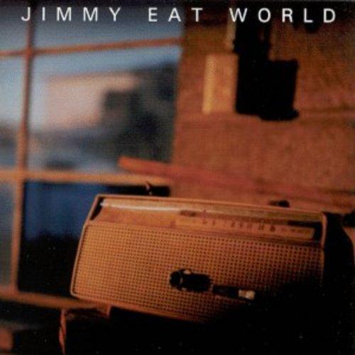 Jimmy Eat World Ep