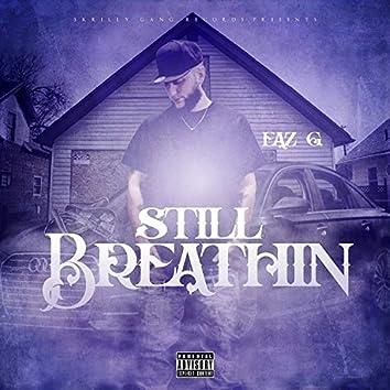 Still Breathin