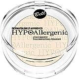 Bell Hypoallergenic Face and Body Illuminating Powder 7g Highlighter