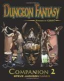 Dungeon Fantasy Companion 2