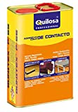 Quilosa T032698 Adhesivo de contacto Bunitex P-55 Sin Tolueno, 5 litros