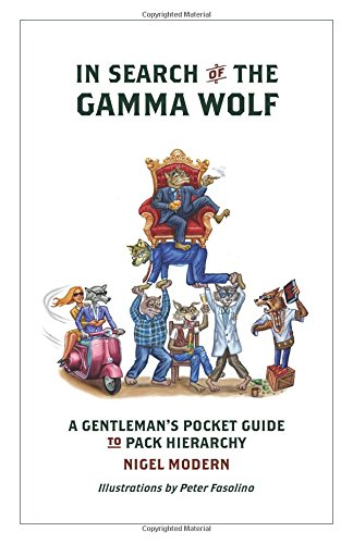 IN SEARCH OF THE GAMMA WOLF -