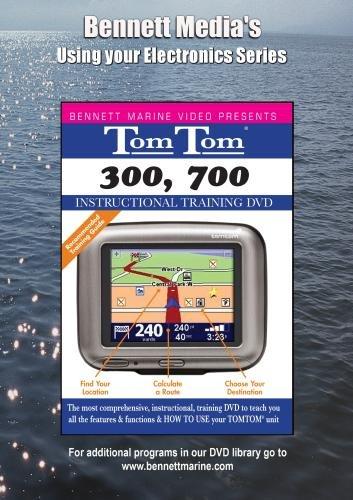 TOMTOM AUTOMOTIVE 300 & 700 GPS