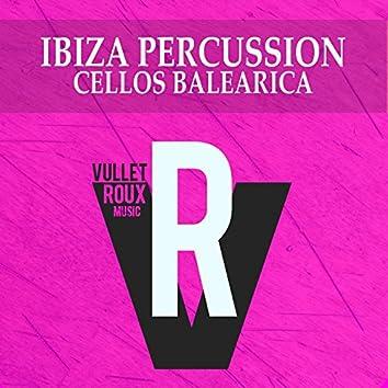 Ibiza Percussion (Main Extended Mix)