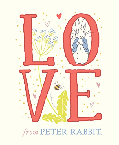Love From Peter Rabbit (English Edition)