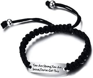 Best inspirational jewelry bracelets Reviews