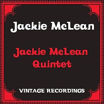 Jackie Mclean Quintet (Hq Remastered)
