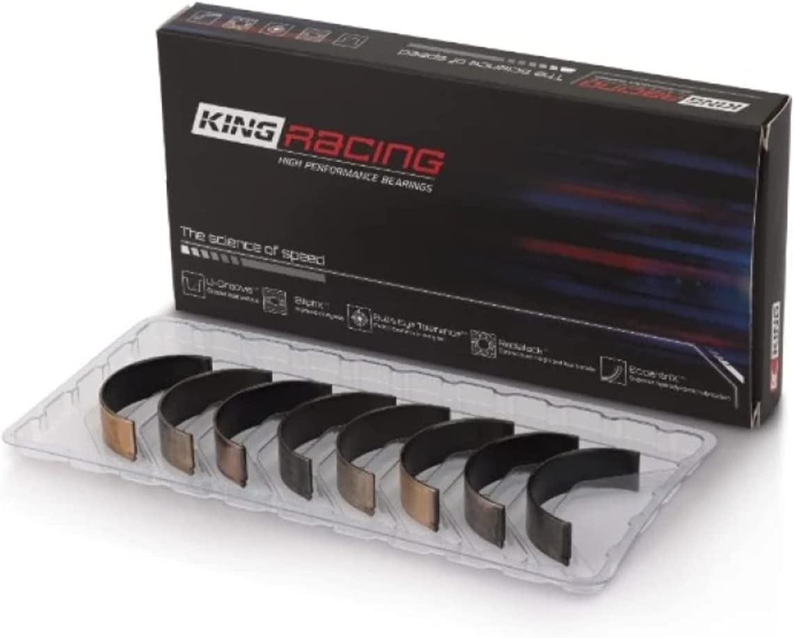 Year-end gift King Japan's largest assortment Engine Bearings CR4120XPSTDX Set Rod Bearing Connecting