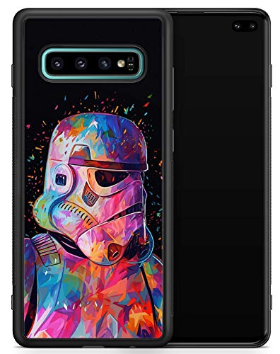 Inspired by Star Wars Stormtrooper Samsung Galaxy S8 S9 Plus S10 S10e S10 Plus Case Samsung 8 9 10 Galaxy Case M37