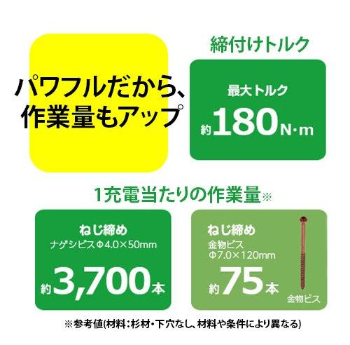 HiKOKI(ハイコーキ)『WH36DA(2XPB)』