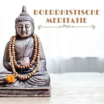 Boeddhistische Meditatie: Genezende Geluiden, Tibetaanse Klankschalen, Zen-Muziek