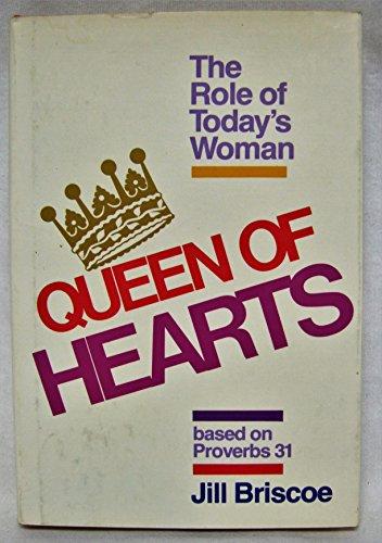 Rainha de Copas: O papel da mulher de hoje com base nos Provérbios 31