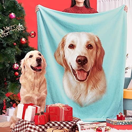 VEELU-Personalized-Blanket-Pictures-Birthday