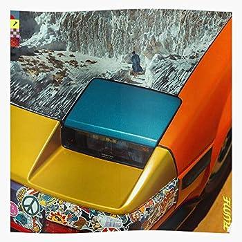 Best flume album cover Reviews