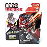 Hasbro IRONHIDE Battle Changer Transformers KRE-O kreo kreon G1 Iron Hide