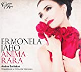 Anima Rara - Ermonela Jaho (CD)