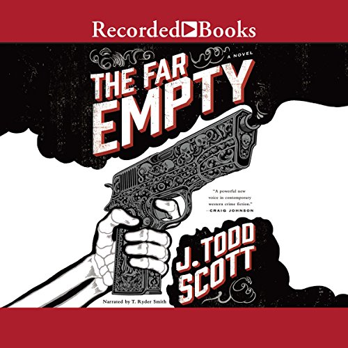 The Far Empty cover art