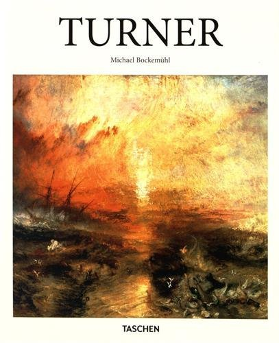 Turner (Basic Art) by Michael Bockem??hl (2015-09-17)