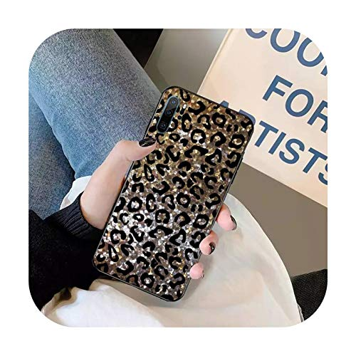 Phonecase Sexy Leopard Phone Case for Huawei Honor Mate P 9 10 20 30 40 Pro 10I 7 8A X Lite Nova 5T-A3-For Huawei Mate 20 Lite
