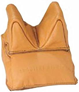 Champion Leather Rear Sand Bag