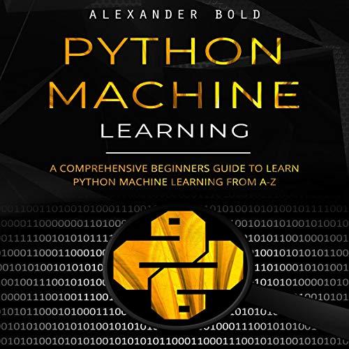 Couverture de Python Machine Learning